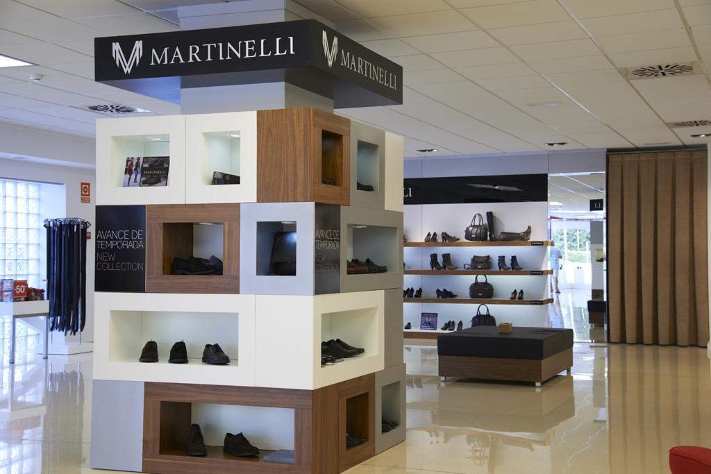 Elche Shopping shoes