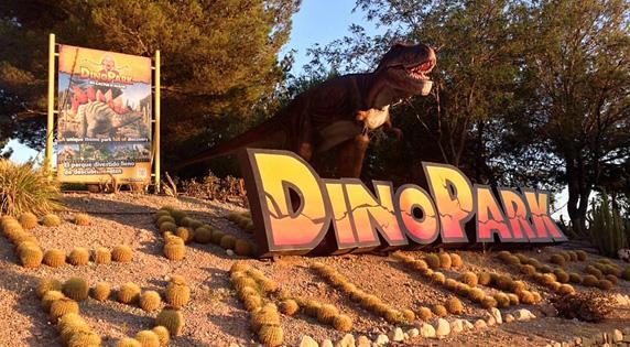 Dino Park Algar