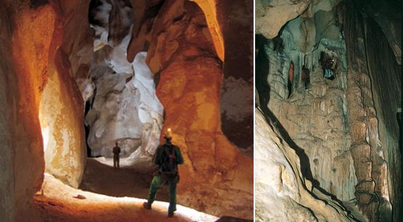 La Cueva del Puerto
