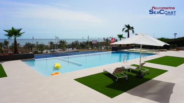 Sea Coast Residential, Los Arenales