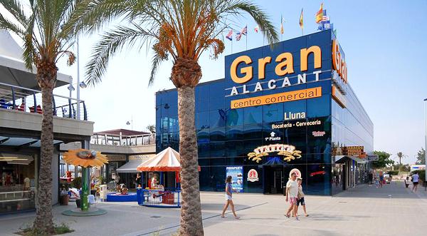 Gran Alacant, Santa Pola