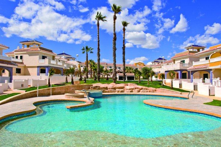 Het kopen van een woning in het Middellandse-Zeegebied