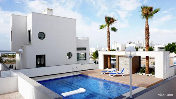 Luna Residential