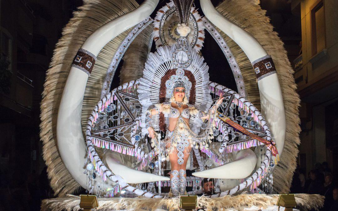 Carnaval de Torrevieja