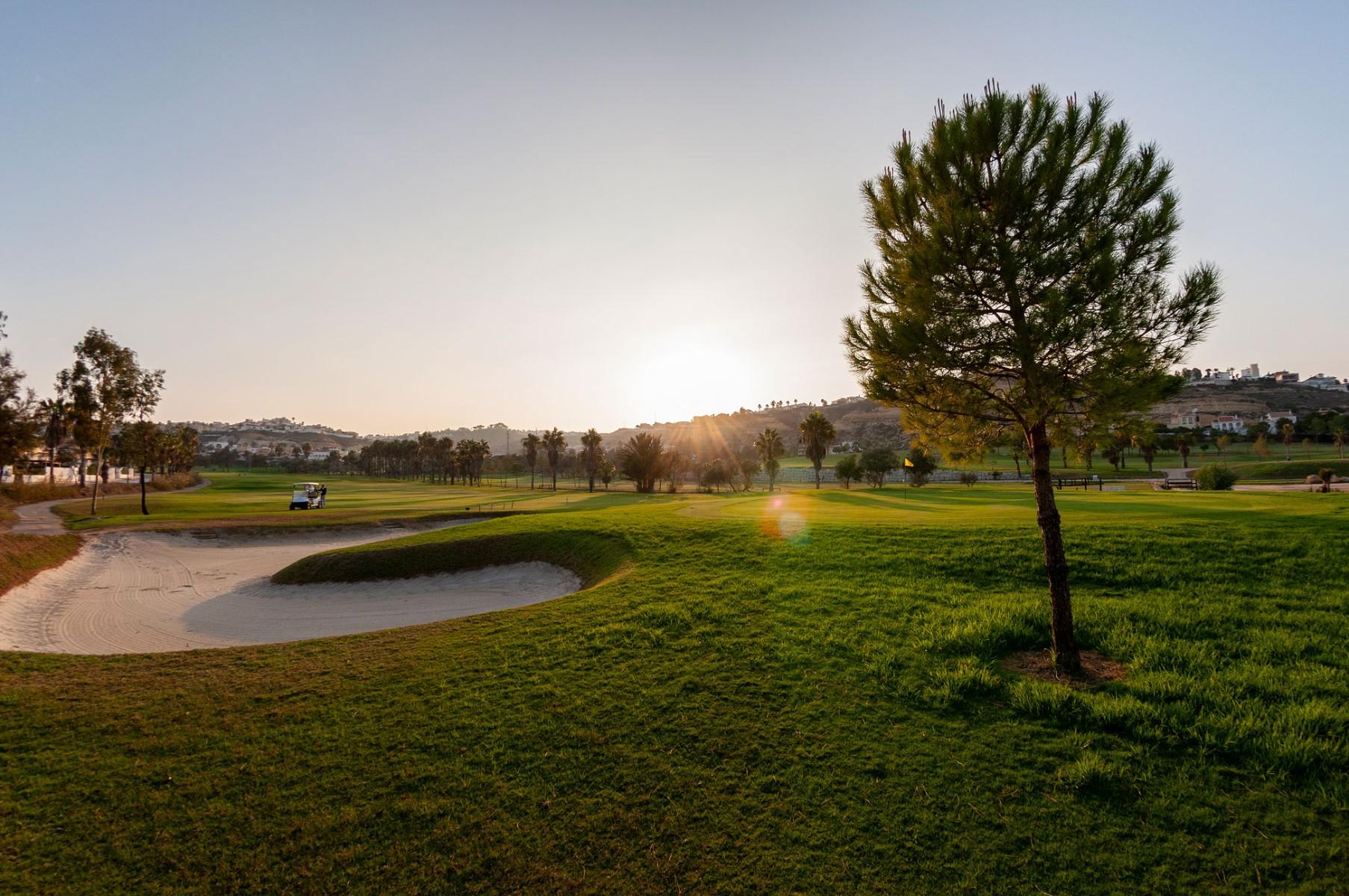 campo-golf-La-Marquesa-Ciudad-Quesada