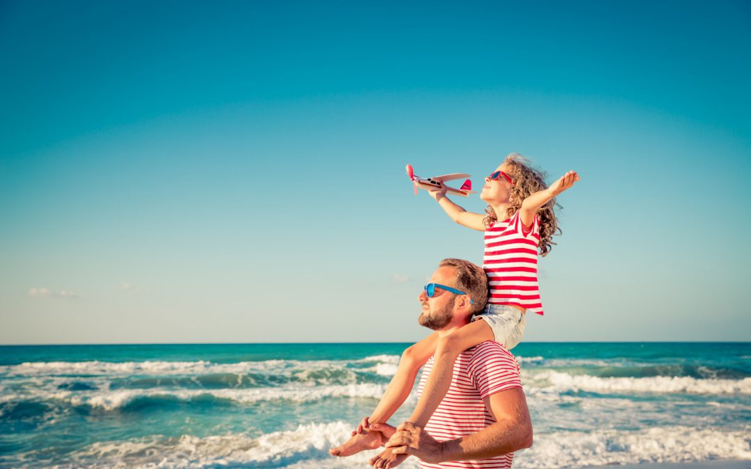 3 good ideas to celebrate Father's Day