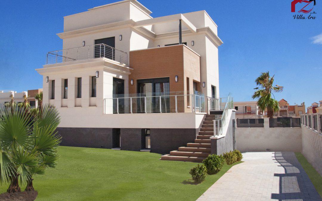 Villa Ara