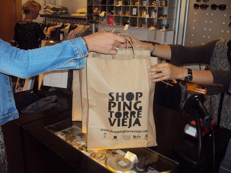 Shopping in Torrevieja