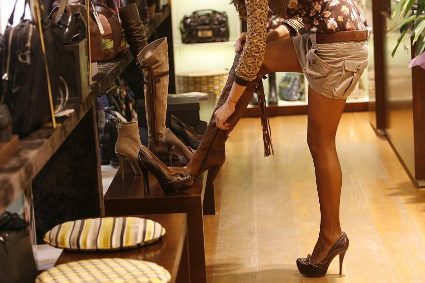 Shopping in Elche