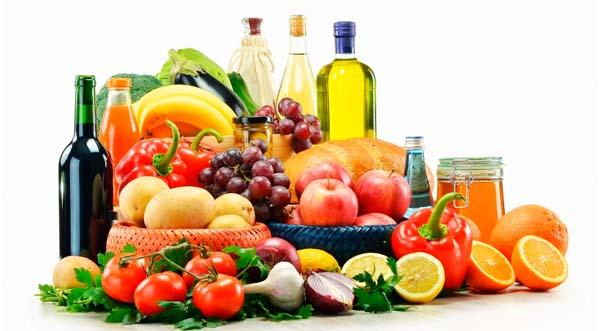 Descubre los 10 Secretos de la Dieta Mediterránea