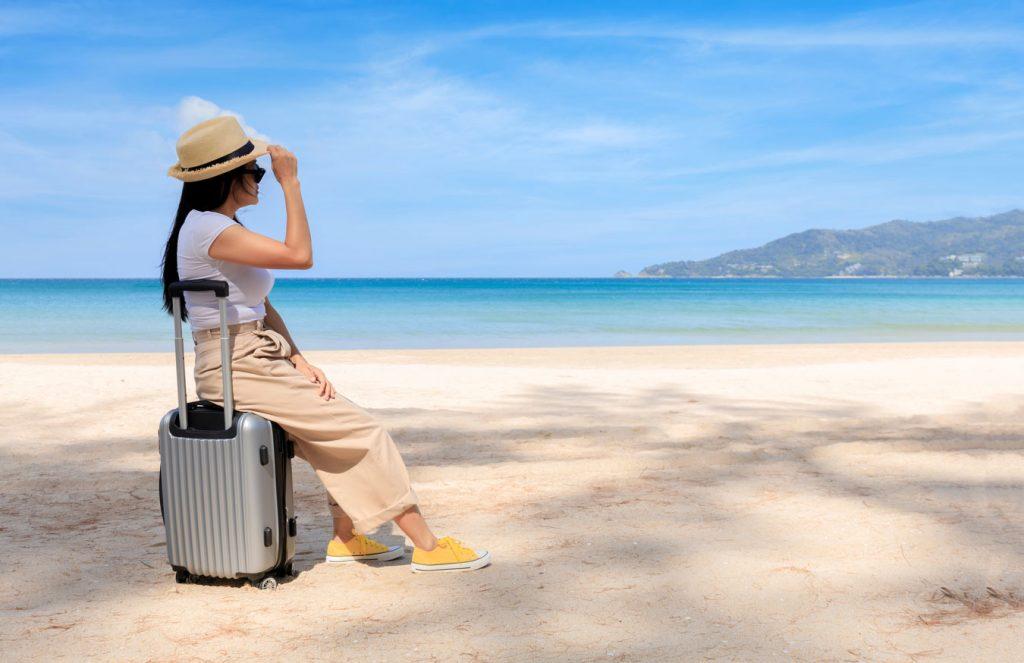 turista costa blanca